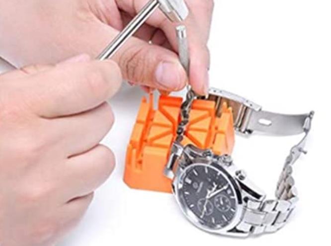 ベルト調整(ベルト掃除)に使う工具