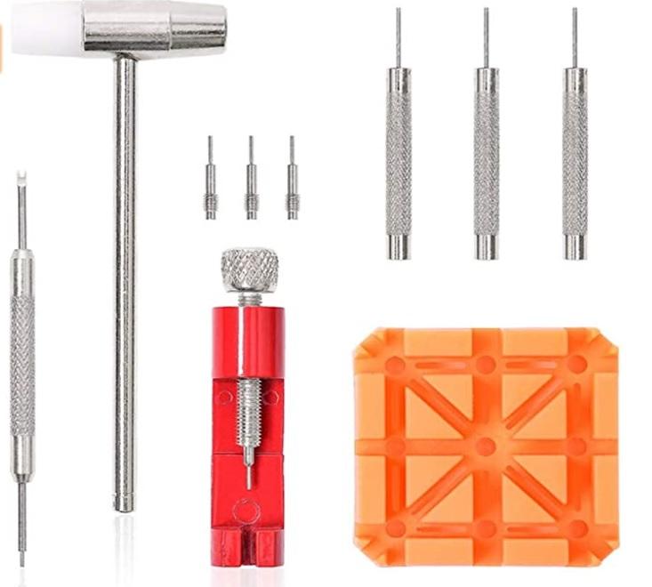 ベルト調整・メンテナンスにおすすめの工具