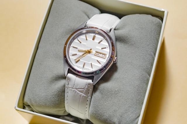 腕時計の保管時に気を付けたい注意点5つ