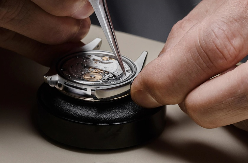 腕時計を長持ちさせるために必須なオーバーホール