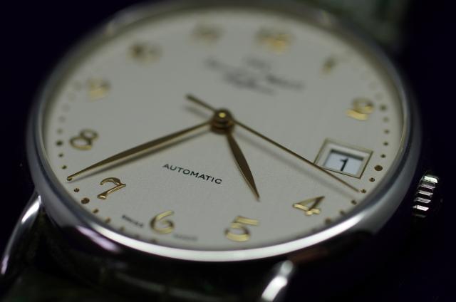 こんな時はすぐメンテナンス 腕時計の異常を察知する方法