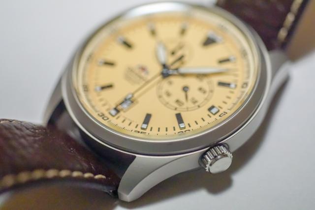 自動巻き腕時計オーバーホールの費用
